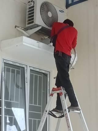 Tukang AC Medan3