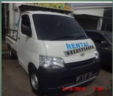 Rental Pickup Sei Panas Bengkong Batam