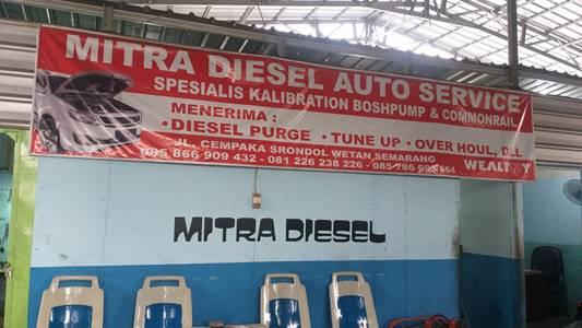 mitra diesel auto service