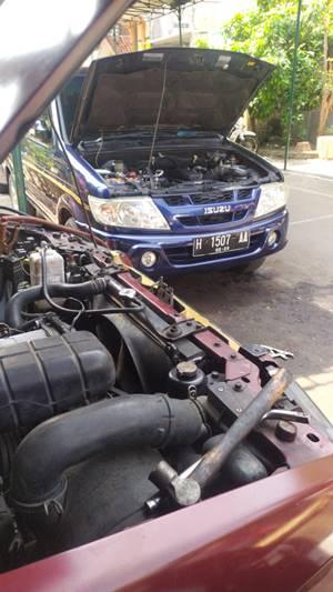 mitra diesel auto service4