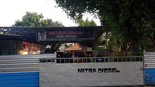 Bengkel Mobil Diesel Semarang